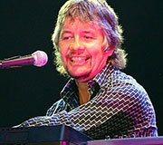 Don Airey.