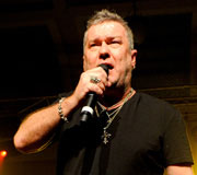 Jimmy Barnes.